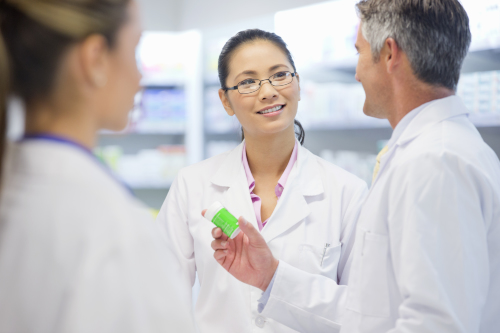Médicaments, pharmaciens