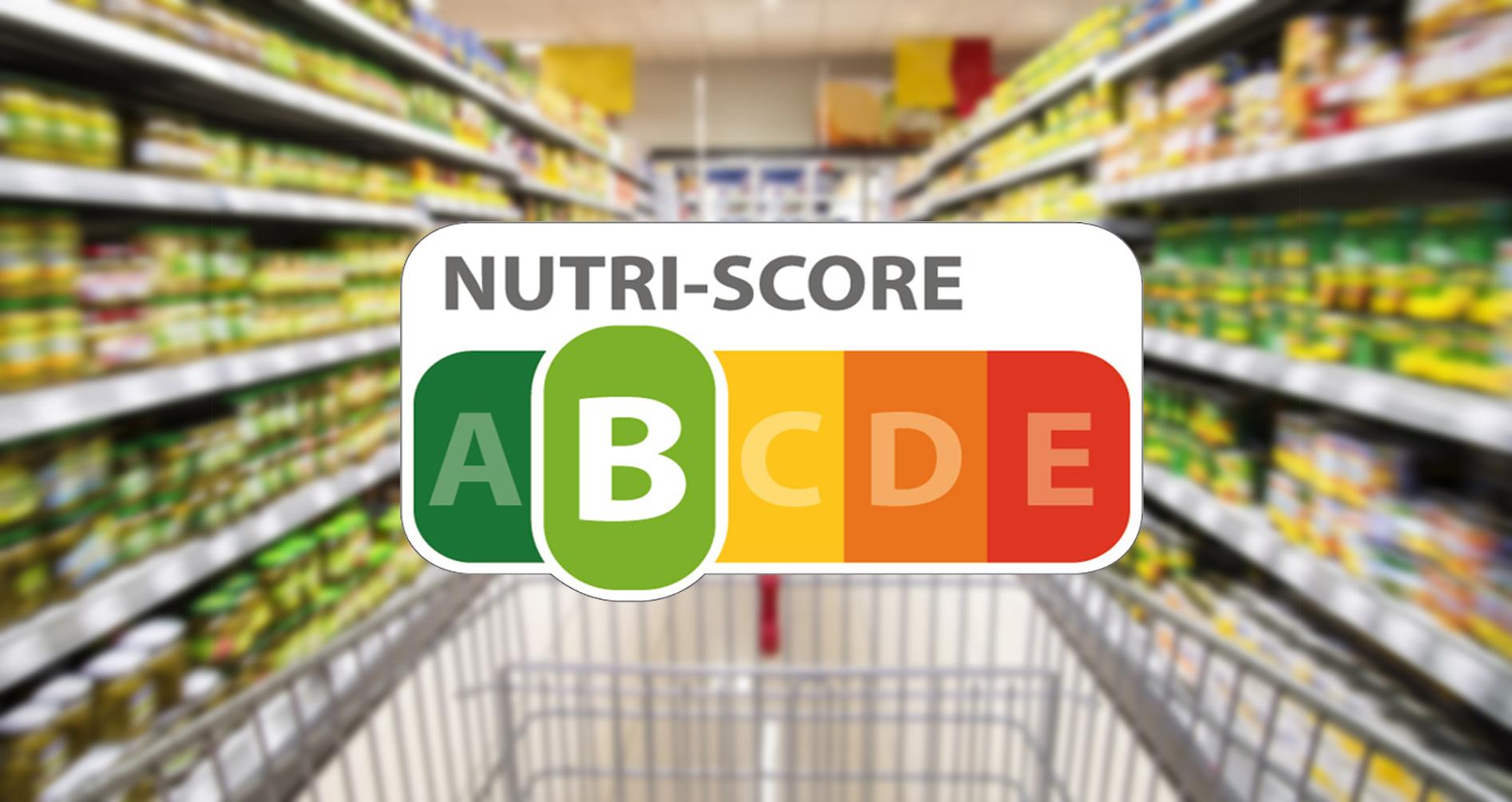 nouveau logo nutritionnel
