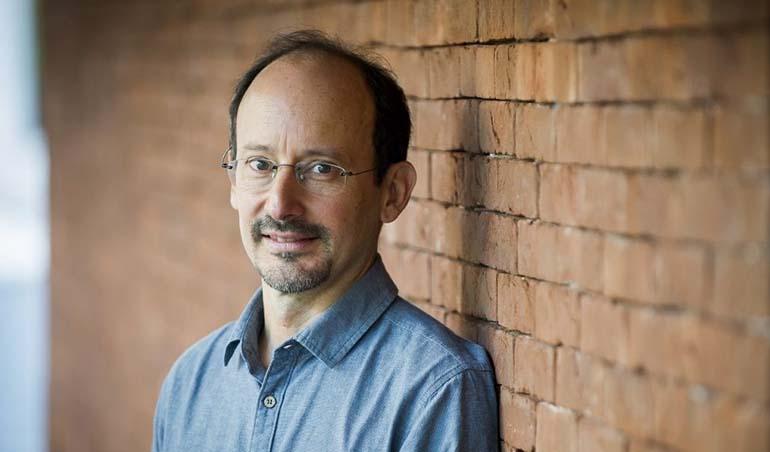 Javier Pizzaro Cerda : chercheur listériose Institut Pasteur