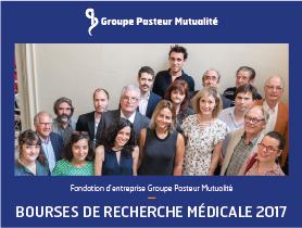 Fondation d'Entreprise Groupe Pasteur Mutualité