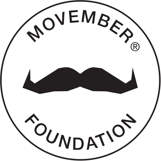 Logo Movember